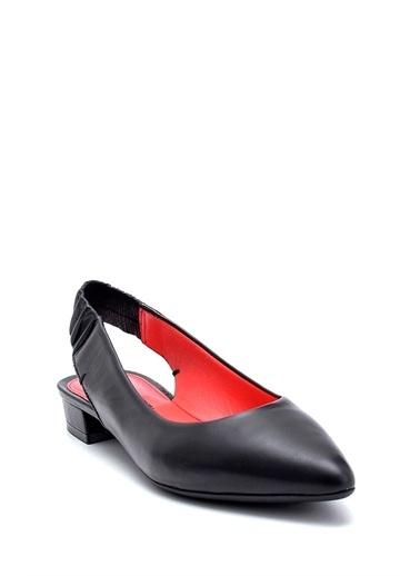 Derimod Kadın Babet(2868) Klasik Siyah